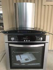 Kitchen Wall Oven Hotplates Rangehood package *As New* Whirlpool Maxair Maxon