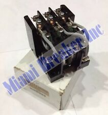 1EGH3 Dayton Power Relay 12V (New)