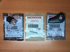 Genuine OEM Honda Accord Shifter Handle Button Knob 3 Piece Repair Kit 03-05