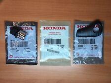 Genuine OEM Honda Accord Shifter Handle Button Knob 3 Piece Repair Kit 03-05