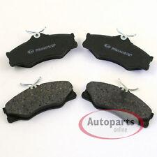 Ford Mustang - Bremsbeläge Bremsklötze für hinten die Hinterachse*