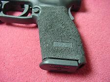 Heat Stippling 4 Polymer Frames or Stocks EZ GunsmithCD