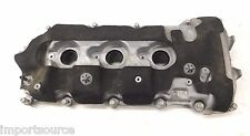 2013-2015 GMC ACADIA OEM REAR ENGINE VALVE COVER ASSEMBLY