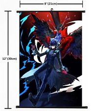 1748 Hot Japan Anime P4G Persona 5 The Golden Wall Scroll Poster cosplay A