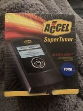 Accel 49502 SuperTuner Performance Tuner Ford