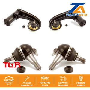 Front Upper Control Arm & Lower Ball Joints For Mercedes-Benz E320 Chrysler C230