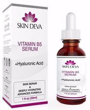 Vitamin B5 serum with hyaluronic acid for all types of skin * FREE Shipping*