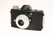 Agfa Click I, 6x6cm Rollfilmkamera