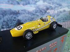 1/43 Brumm (Italy)  Ferrari D246 1958  #S008