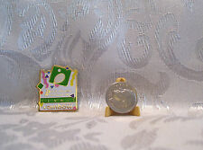 USA TENNIS U.S. Olympic Festival Rainbow Foods 1990 Hat Lapel Pin Badge
