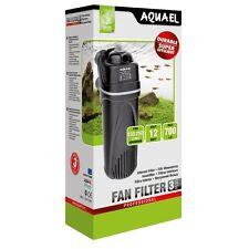 Aquael Innenfilter FAN 3 Plus - Fanfilter Wasserpumpe Filter Sauerstoff Pumpe