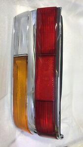 NEW BMW E28 SEDAN TAIL LIGHT LEFT 1365567 63211365567 OEM