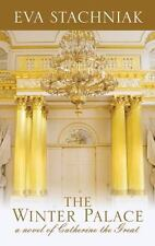 The Winter Palace: A Novel of Catherine the Great (Thorndike Press-ExLibrary