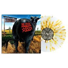 Blink 182 - Dude Ranch - Vinyl LP Sealed New Clear with Orange Brown Splatter