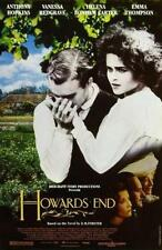 Howards End Movie Poster 24in x 36in