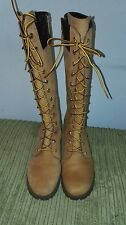 womens knee high timberland boots size