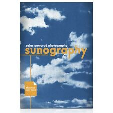 Sunography Paper  Vintage DIY Craft Creativity Cyanotype Photography UK SELLER
