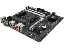 MSI B350M BAZOOKA AM4 AMD B350 SATA 6Gb/s USB 3.1 HDMI Micro ATX AMD Motherboard