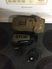 FLIR Systems Scout III-320 Thermal Imager, Detector 320X240 60Hz: 431-0009-31-00