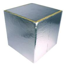 24 in. Duct Board Ventilation Air Supply Insulation Chamber Plenum Kit R6.0