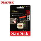 SanDisk 128GB microSDXC C10 UHS-I U3 Memory Card Ultra / Extreme / Extreme PRO