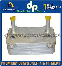 Engine Oil Cooler PORSCHE CAYENNE V8 94810727603 on Oil Filter Bracket Housing