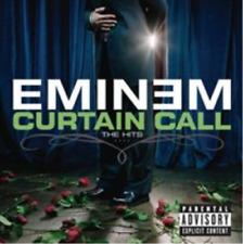 Eminem-Curtain Call  (US IMPORT)  VINYL NEW