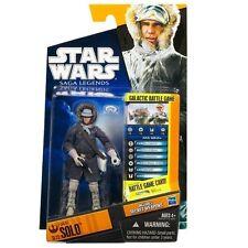 STAR WARS 21115/94953 SAGA LEGENDS HAN SOLO NEU & OVP!