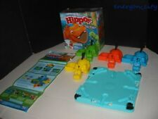 Classic Hungry Hippos Game Board Game Toy Unisex for 2 to 4 Players 2014