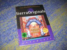 Pc Freddy Pharkas 1994 Sierra  Retro in BOX neu und verschweisst