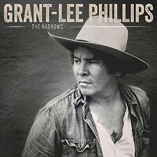 The Narrows Grant-lee Phillips CD Album