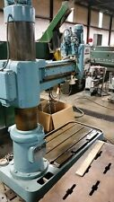 Ooya Radial Arm Drill