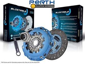 HEAVY DUTY Clutch Kit for SUZUKI SIERRA SJ413 SJ70 SJ80 1.3 Ltr G13BA 20 tooth