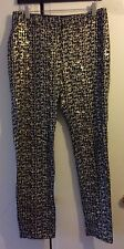 Disco Vintage Trousers for Women