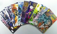 IDW DOCTOR WHO CLASSICS (2007) #6 7 8 (2008) 2-3 +MORE LOT VF/NM Ships FREE!