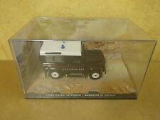 BOXED MODEL CAR JAMES BOND 007 QUANTUM OF SOLACE / LAND ROVER DEFENDER