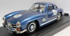 Altri modellini statici auto sportive blu
