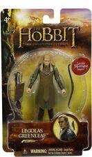 Vivid Figurine le Hobbit 9 cm Legolas Vertefeuille