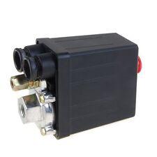Compressore d'aria Pressostato Valvola di controllo 175PSI 240V HK