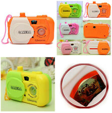 Fantastic Kid Baby Study Camera Take Photo Animal Learning Educational Toy New P