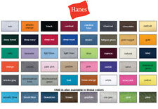 Hanes Men's TAGLESS ComfortSoft Crewneck T-Shirt  Men's Shirts free shipping