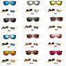 Bamboo Sunglasses Wooden Wood Mens Womens Retro Vintage Summer Glasses Vintage