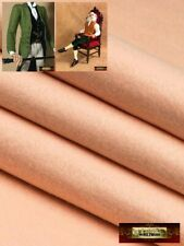 M00920 MOREZMORE Thin Felt for Puppet Doll Clothes FLESH PINK Fabric Soft Rayon