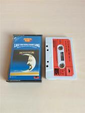 JAMES LAST 'LAST THE WHOLE NIGHT LONG' - Cassette - POLYDOR - PTDC 001 - 1979