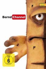 BERND DAS BROT - BERND CHANNEL   DVD NEU