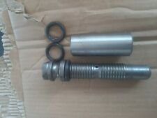 Scania 3 4 5 Series Front Spring Pins And Bushes