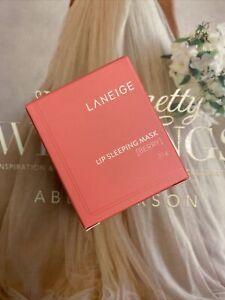 LANEIGE Sleeping Mask Berry 20g / 0.7 Ounce New , fresh exp. 2023