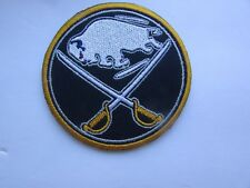 Buffalo Sabres Patch - Iron On/Sew On (#1)