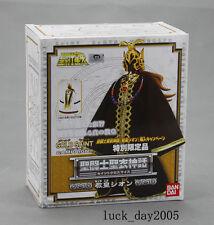 Bandai Saint Seiya Cloth Myth Grand Sion POPE figure