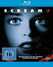 Scream 3 (Neve Campbell - Courtey Cox)                           | Blu-ray | 396